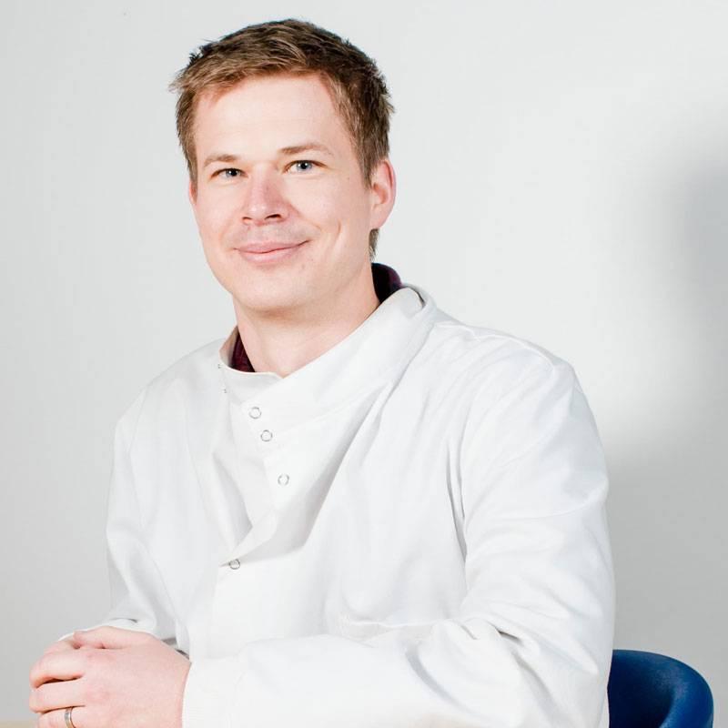 Dr. Kyle Matchett
