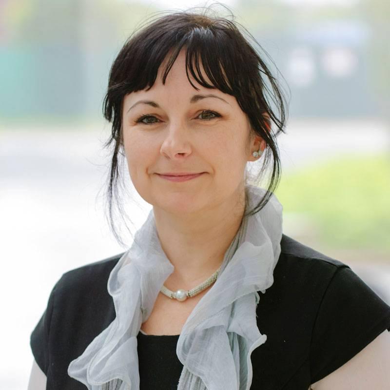 Dr. Amanda McCann