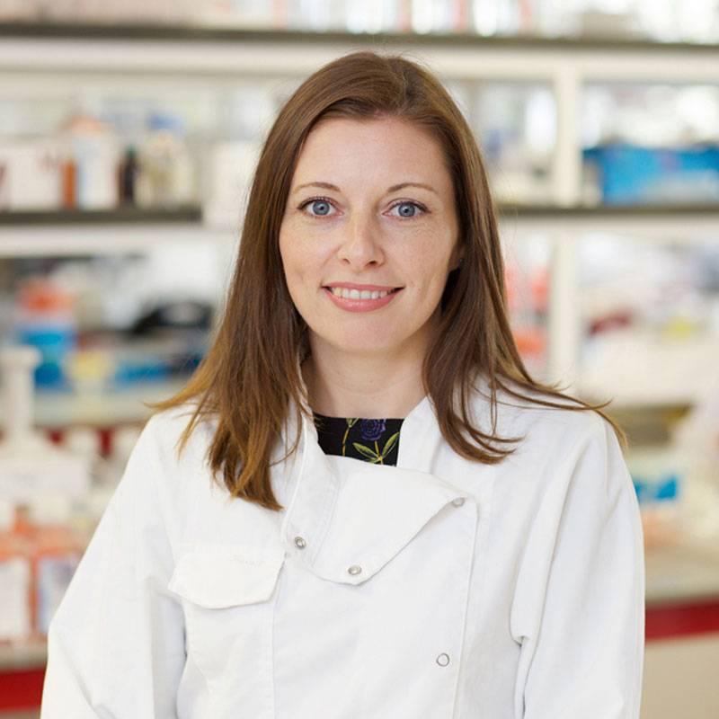 Dr. Joanne Lysaght