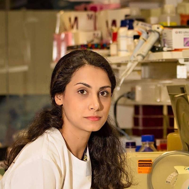 Dr Sara Charmsaz
