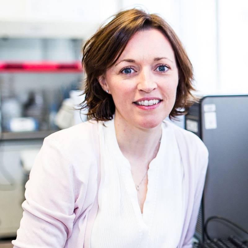 Dr. Fiona Furlong