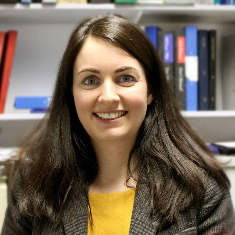 Dr. Naomi Walsh