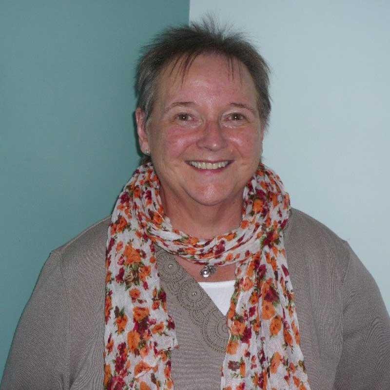 Margaret Grayson