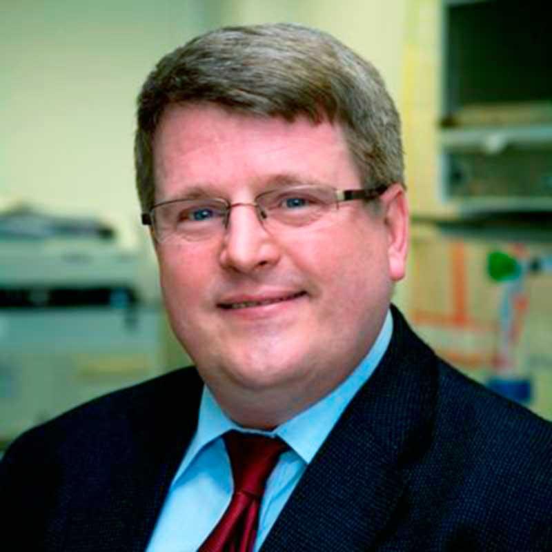 Prof Christian Ottensmeier