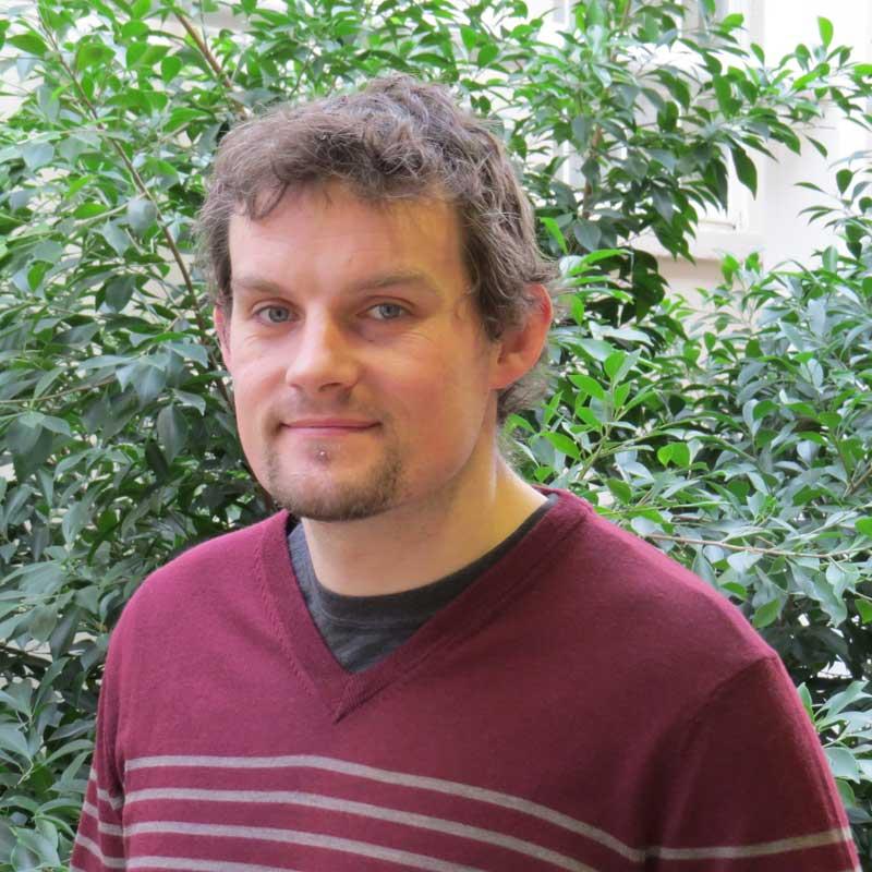 Prof David Finlay