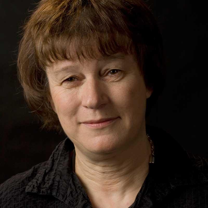 Prof Doreen Cantrell