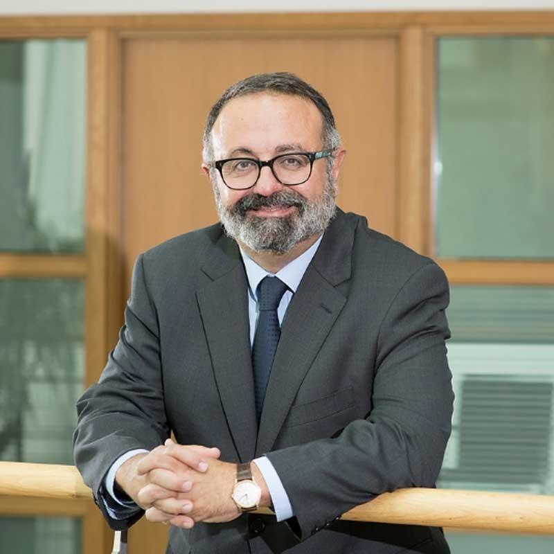 Prof Manuel Salto Tellez