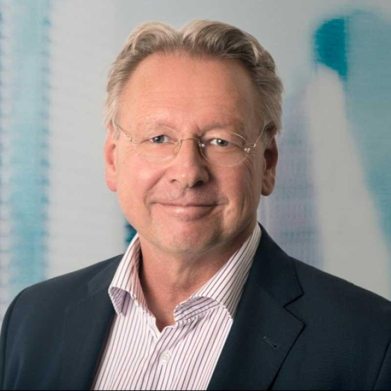 Prof Paul Workman