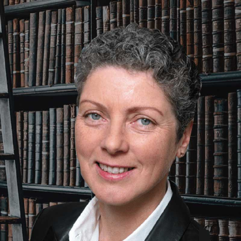 Prof Rosemary O'Connor