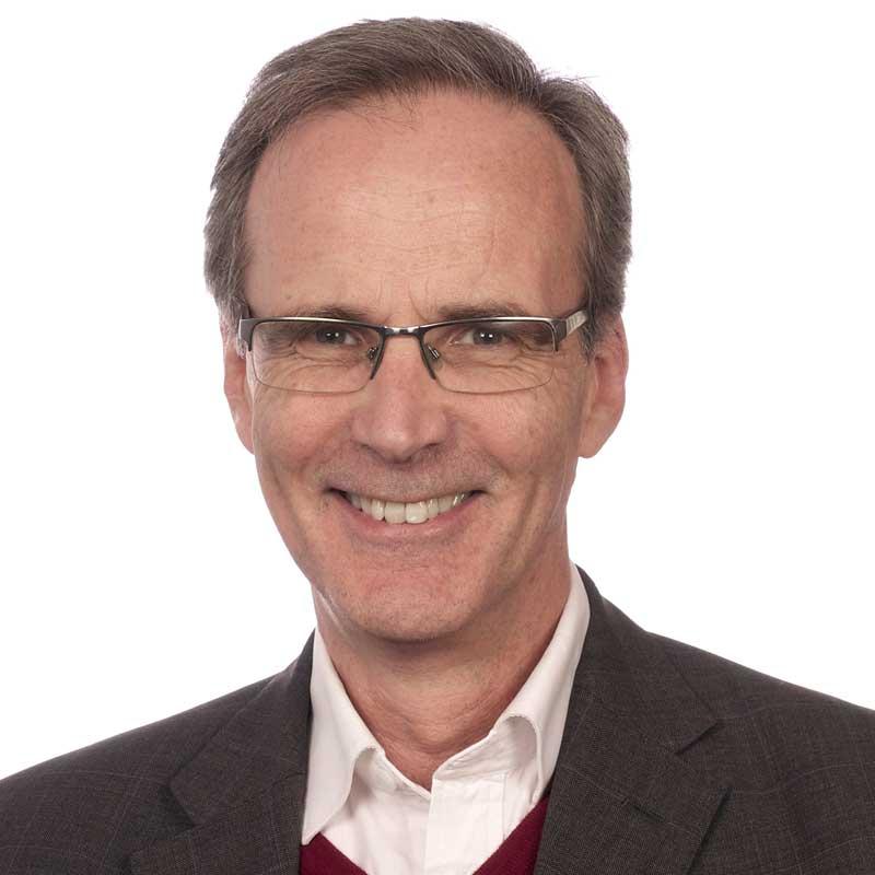 Professor Tim Maughan
